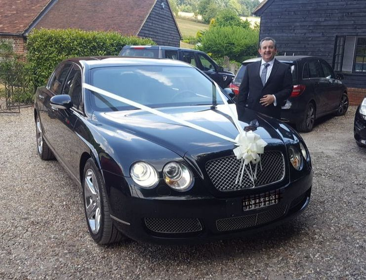Wise Choice Cars Executive Chauffeur service taxi Henley Reading